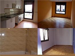 Piso en alquiler en calle Bermudez de Castro, Milán-Pumarin-Pontón de Vaqueros en Oviedo - 328415929