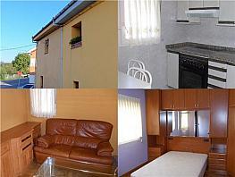 Casa en alquiler en calle Los Arenales, Tenderina en Oviedo - 330739491