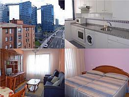 Apartamento en alquiler en calle Juan Antonio Alvarez Rabanal, Milán-Pumarin-Pontón de Vaqueros en Oviedo - 331791310