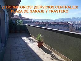 Piso en alquiler en plaza Europa, Milán-Pumarin-Pontón de Vaqueros en Oviedo - 341343677