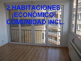 Piso en alquiler en calle Llano Ponte, Milán-Pumarin-Pontón de Vaqueros en Oviedo - 354165680