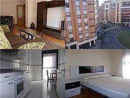 Piso en alquiler en calle Amsterdam, Casco Histórico en Oviedo - 357380154