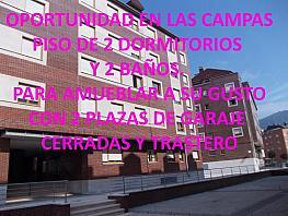Piso en alquiler en calle Proaza, Vallobin-La Florida-Las Campas en Oviedo - 377782822