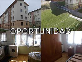 Piso en venta en calle Celestino Mendizabal, Milán-Pumarin-Pontón de Vaqueros en Oviedo - 343728877