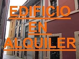 Local en alquiler en calle Maximo y Fromestano, Casco Histórico en Oviedo - 125323278