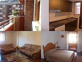 Piso en alquiler en calle Fernandez Ladreda, Milán-Pumarin-Pontón de Vaqueros en Oviedo - 335237050