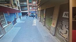 Fachada - Local en venta en calle Julián Calvo, San Nicolas en Murcia - 271482114