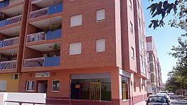 Fachada - Local comercial en alquiler en calle Dolores Blaya Cueto, Lorca - 279424501