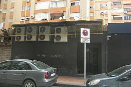 Fachada - Local comercial en alquiler en calle Juan Ramón Jimenez, Infante Juan Manuel en Murcia - 280651417