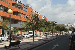 Vistas - Local comercial en alquiler en calle Párrroco Jose María Belando, Vista Alegre - 288177983