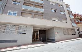 Fachada - Ático-dúplex en alquiler en calle Ciudad de Murcia, Beniaján - 300923837