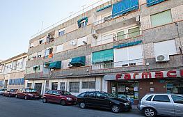 Fachada - Piso en alquiler en calle Camino de Los Romanos, Alcantarilla - 303439667