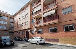 Fachada - Piso en alquiler en calle Quintanar, Palmar, el (el palmar) - 341801475