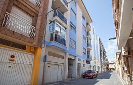 Fachada - Piso en alquiler en calle Fundición, Mazarrón - 342535668