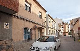 Fachada - Apartamento en alquiler en calle Esperanza, Ronda Sur en Murcia - 344302958