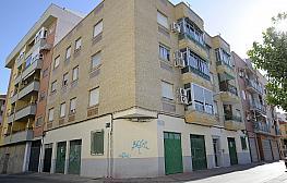 Fachada - Piso en alquiler en calle Nuestra Señora de la Fuensanta, Huerto de los Frailes en Alcantarilla - 347102041