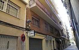 Fachada - Piso en alquiler en calle Pastora, El Carmen en Murcia - 364618907