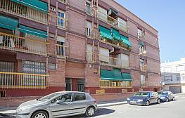 Fachada - Piso en alquiler en calle Practicante Pascual Miras, Lorca - 364626199