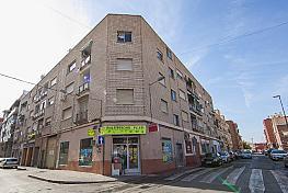 Fachada - Piso en alquiler en calle Juan Ramón Jimenez, Puente Tocinos - 367194291