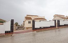 Vistas - Chalet en alquiler en calle Romeros, Mazarrón - 371577361
