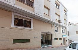 Fachada - Piso en alquiler en calle Ermita Espin, Lorca - 374075272