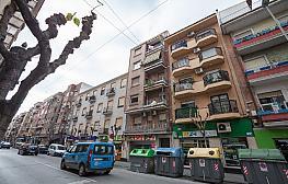 Fachada - Apartamento en alquiler en paseo Marques de Corvera, El Carmen en Murcia - 374076022