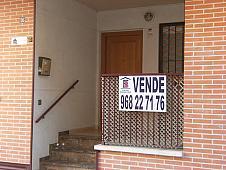 Fachada - Apartamento en venta en calle Beniajan, Beniaján - 123732658