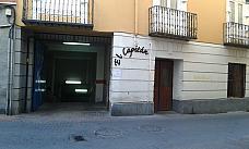 Fachada - Parking en alquiler en calle Paco, La Catedral en Murcia - 152631162