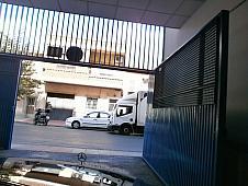 Detalles - Parking en alquiler en calle Palma de Mallorca, El Ranero en Murcia - 169790514