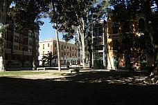 Vistas - Local comercial en alquiler en calle Cartagena, El Carmen en Murcia - 203283249