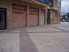 Fachada - Local comercial en alquiler en paseo Florencia, Ronda Sur en Murcia - 204607330