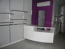 Local en alquiler en calle Moral de la Magdalena, Centro en Granada - 337241155