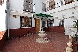 Casa adosada en venta en calle Alhacaba, Albaicin en Granada - 366459571