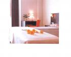 Hoteles Barcelona, El Raval