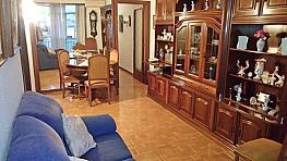 Comedor - Piso en alquiler en rambla Just Oliveras, Sant Josep en Hospitalet de Llobregat, L´ - 334780512