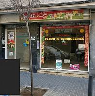 Fachada - Local comercial en alquiler en calle Pintor Mestre Castellvell, La Florida en Hospitalet de Llobregat, L´ - 390214392
