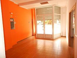 Local comercial en alquiler en calle Abu Masaifa, Xàtiva - 352626785