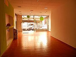 Local comercial en alquiler en calle Dos Molins, Xàtiva - 381555084