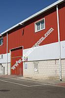 <![cdata[fachada exterior nave]]> - Nave en alquiler en Las Fuentes – La Cartuja en Zaragoza - 316607369