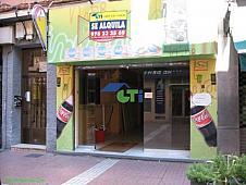 Locales comerciales en alquiler Zaragoza