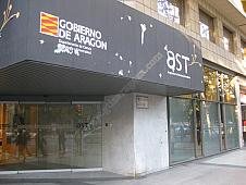 Locali commerciali in affitto Zaragoza, Centro