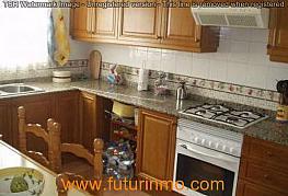 Chalet en alquiler en calle Calicanto, Camí Reial en Torrent - 275526633