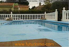 Chalet en alquiler en calle Calicanto, Torrent - 280265535