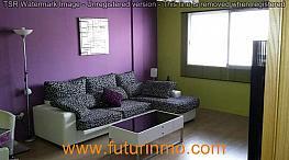 Piso en alquiler en calle Santisimo Cristo, Barrio del Cristo en Aldaia - 282437183