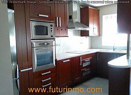 Piso en alquiler opción compra en calle Colon, Casco Antiguo en Torrent - 283550091