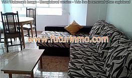 Piso en alquiler en calle Salvador, Torrent - 285273374