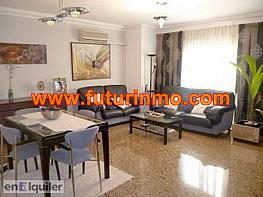 Ático-dúplex en alquiler en calle Zona Ermita, Picassent - 288703338