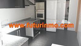 Casa adosada en alquiler en calle Zona Omet, Picassent - 288704451