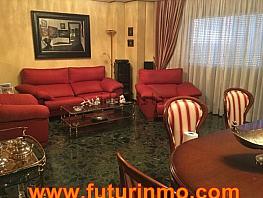 Piso en alquiler en calle Gomez Ferrer, Sedaví - 291475517