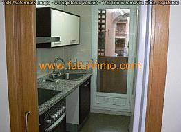 Piso en alquiler en calle Primavera, Picanya - 294997430
